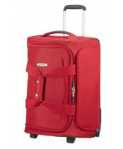 Samsonite / DUFFLE WHEELS 55 / 65N-010_00 red_1726