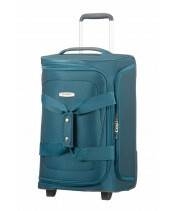 Samsonite / DUFFLE WHEELS 55 / 65N-010_11 petrol blue_1686