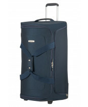 Samsonite / DUFFLE WH 77 / 65N-011_01 blue_1090