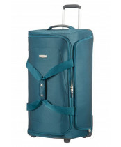 Samsonite / DUFFLE WHEELS 77 / 65N-011_11 petrol blue_1686