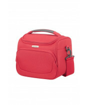 Samsonite / BEAUTY CASE / 65N-014_00 red_1726