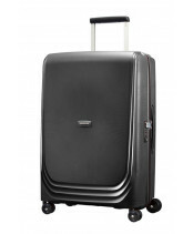 Samsonite / SPINNER 69 / 68D-002_19 metallic black_2368
