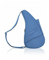 Healthy Back Bag / MICROFIBRE S / 7103_french blue