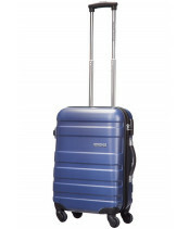 American Tourister / SPINNER55 / 76A-003_11 blue-gold_4160