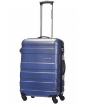 American Tourister / SPINNER M / 76A-004_11 blue-gold_4160