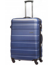 American Tourister / SPINNER L / 76A-005_11 blue-gold_4160
