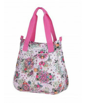 Accessorize / SCHOOL SHOPPER / 772_77 light pink