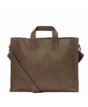 My Paper Bag / BUSINESSBAG / 7739_dark chocolate