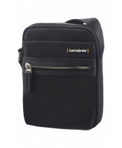 Samsonite / CROSSOVER S / 79D-001_09 black_1041