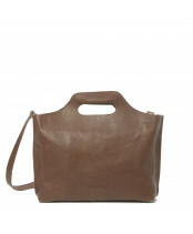 MyOMy Carry Handbag 8008 hunter original