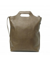 My Paper Bag / CARRY SHOPPER / 8024_rambler taupe