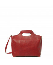 My Paper Bag / CARRY MINI / 8051_rambler red