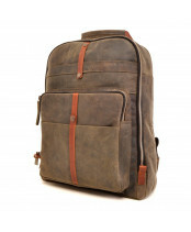 BARBAROSSA / 2-VAKS LAPTOPBACKPACK / 826-150_23 military