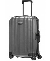 Samsonite Lite-Cube DLX 82V-002 eclipse grey
