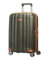 Samsonite / SPINNER 68 / 82V-003_14 dark olive_1266