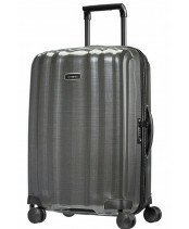 Samsonite Lite-Cube DLX 82V-003 eclipse grey