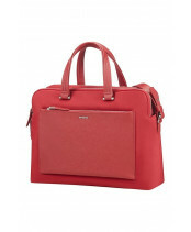 "Samsonite / ORG BAILHANDLE 14"" / 85D-004_00 red_1726"