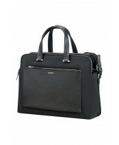 "Samsonite / ORG BAILHANDLE 14"" / 85D-004_09 black_1041"