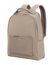 "Samsonite / BACKPACK 14"" / 85D-007_22 beige_1030"