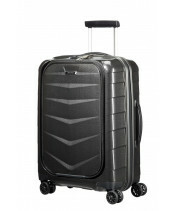 Samsonite / SPINNER 55+ / 86V-104_09 black_1041