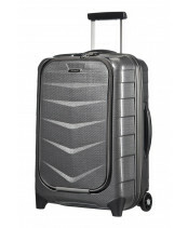 Samsonite / UPRIGHT 55+ / 86V-103_08 eclipse grey
