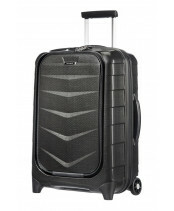 Samsonite / UPRIGHT 55+ / 86V-103_09 black
