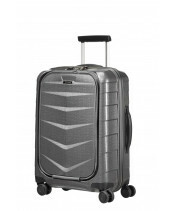 Samsonite / SPINNER 55+ / 86V-104_08 eclipse grey