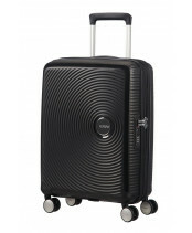 American Tourister / SPINNER 55 / 32G-001_09 bass black_1027