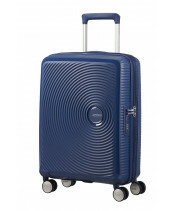 American Tourister / SPINNER 55 / 32G-001_41 midnight navy_1552