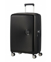 American Tourister / SPINNER 67 / 32G-002_09 bass black_1027