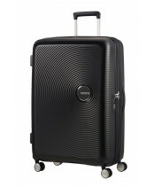 American Tourister / SPINNER 77 / 32G-003_09 bass black_1027