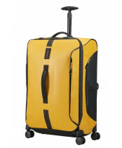 Samsonite / SPINNER DUFFLE 67 / 01N-012_06 yellow_1924