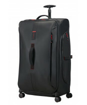 Samsonite / SPINNER DUFFLE 79 / 01N-013_09 black_1041