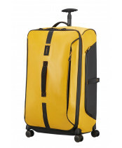 Samsonite / SPINNER DUFFLE 79 / 01N-013_06 yellow_1924