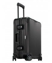 Rimowa / MULTIWHEEL 56 / 923.56.01.4_01 black