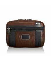 Tumi / RILEY / 92391_dark brown