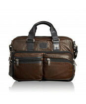 Tumi / ANDERSEN / 92640_dark brown
