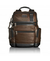 Tumi / KNOX / 92681_dark brown