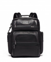 Tumi ALPHA 3 Business Classic Briefpack, 9603578 in de kleur black, UPC 742315477213