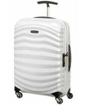 Samsonite / SPINNER 55 / 98V-001_35 off white_1627