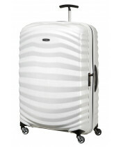 Samsonite / SPINNER 81 / 98V-004_35 off white_1627