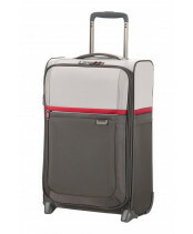 Samsonite / UPRIGHT 55 / 99D-002_22 pearl-red-grey_5739