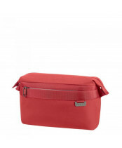 Samsonite / TOILET CASE / 99D-008_00 red_1726