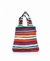 Reisenthel / MINI MAXI SHOPPER / AT_3058 artist stripes