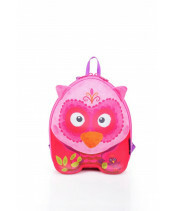 Okiedog / Kinderrugzak / WILDBAG-BACKPACK_owl