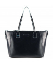 Piquadro Shopping Bag BD3883B2 Blu2