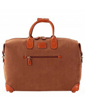 Bric's / HOLDALL S / BLF20203_216 camel