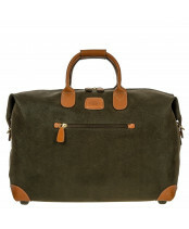 Bric's / HOLDALL S / BLF20203_378 olive / tobacco