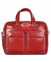 Piquadro / EXP.2 HANDLE COMPUTERCASE / CA2765B2_R rosso