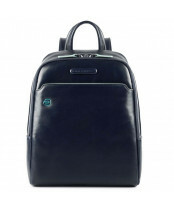 Piquadro / SMALL BACKPACK / CA4233B2_BLU2 blu